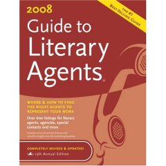 2008 Guide to Literary Agents