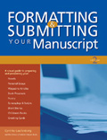 Formatting and Submitting Your Manuscript by Cynthia Laufenberg