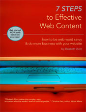 7 Steps to Effective Web Content
