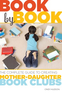 Book By Book by Cindy Hudson