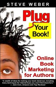 plug your book